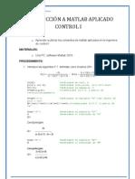 LABcontrol I Informe Final