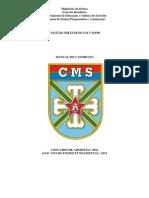 Manual Do Candidato Ao Concurso de Admisso 2012 CMS 2013