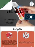 Hematuria Final