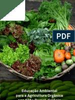 Livro EA e Agricultura Organica Zonal Sul