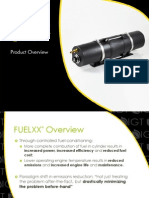 IGT Fuelxx Presentation