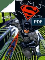 Superman & Batman-Enimigos Publicos