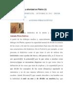 Diálogos Platonicos II