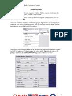 Anulacion - Devolucion - Consulta de Pasajes