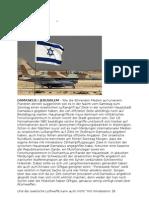 Jüdisches Konfetti auf Damaskus