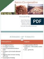 Tobacco cooperative prm 29