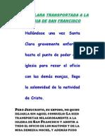 Santa Clara (Edilson Contreras Limache)