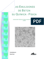 1. Las Emulsiones de Betun Su Quimica-fisica