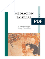 Mediacion Familiar Tomo 2