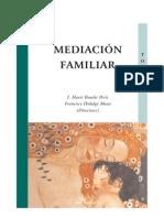 Mediacion Familiar Tomo 2