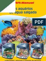 Aquario de Agua Salgada
