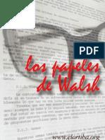 Los Papeles de Walsh