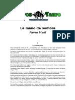 Mael, Pierre - La Mano de Sombra