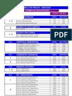FMP-032 Rev 16 Qualificação - SNQC para o Site Out 2012 Set 2013
