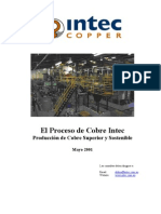 Intec Copper Sustainable Processing-Spanish