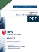 01 Ucv Sesion I-osi Tcp