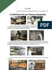Producción Industrial y Artesanal