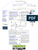 Punta lógica con 4001 _ Electrónica Unicrom