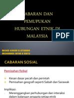 101642451 Cabaran Dan Pemupukan Hubungan Etnik Di Malaysia
