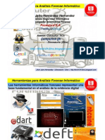 Herramientas Analisis Informatico Forense