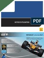 RENAULT Megane III Coupe Notice Mode Emploi Guide Manuel PDF