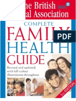 DEMO_BMA_Complete Family Health Guide