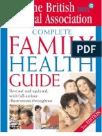 DEMO_BMA_Complete Family Health Guide