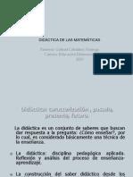 Didactica 1