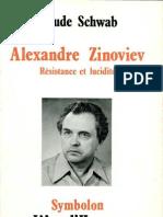 Alexandre Zinoviev - GB