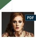 Adele Word