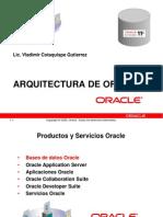 DB Architecture