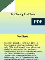 APUNTES GASOLEOS