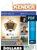 Indian Weekender Issue #99