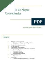 Seminario Mapas Conceptuales Paraguay