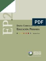 diseniocurricularparaeducacionprimaria2ciclo