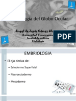 Embriología del Globo Ocular.pptx