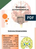 Sindromes extrapiramidales