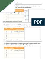 Control de Potencias de Exponente Fraccionario