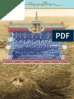 Program Kalachakra