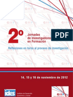 Actas 2dajif Ides 20121