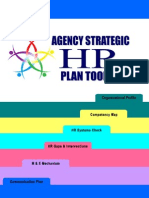 Hr Plan Toolkit