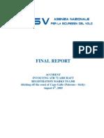 Final Report Atr 72