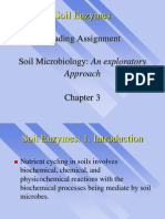 Soil Enzymes Powerpoint