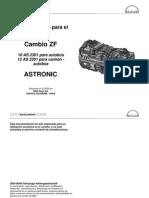 Zf Astronic Esp