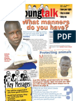 Young Talk, February 2008