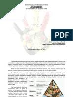 3. Carlos E. Riera B. Plan Nutricional