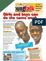 Young Talk, June 2008