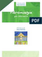 Guia Informativa Fibromialgia