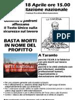 Manifesto Locale
