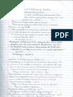 D&D notes 1